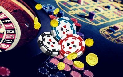 Gambling Casinos Online