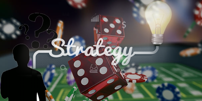 casino strategies